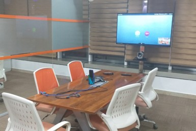 Office Space in IT Park Panchkula