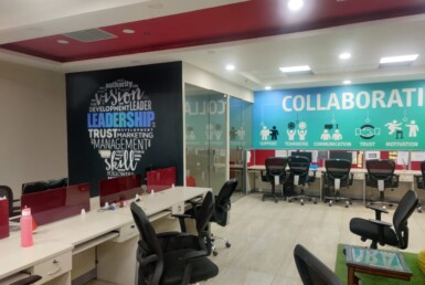 Office space on rent in mohali