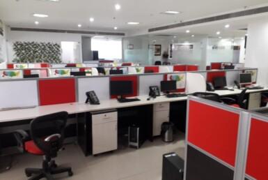 Office in IT Park Chandigarh